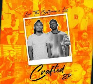 Levi The Craftsman Lue – Crafted mp3 download zamusic Hip Hop More 4 300x270 - Levi The Craftsman – Not That Deep (feat. Lue, Tremaine Thee Deejay & Nani)