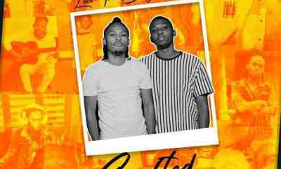 Levi The Craftsman Lue – Crafted mp3 download zamusic Hip Hop More 6 - Levi The Craftsman – Time (feat. Lue & Dinky Kunene)