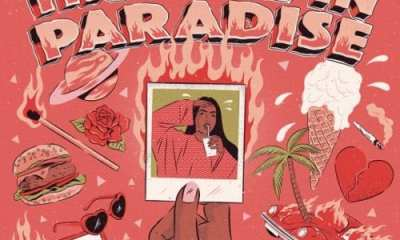 Shekhinah Trouble In Paradise zip album download zamusic Hip Hop More 3 - Shekhinah – Fall Apart ft. Luke Goliath