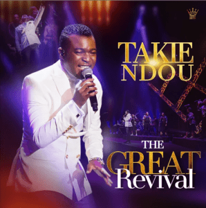 Takie Ndou The Great Revival Live zip album download zamusic Hip Hop More 1 298x300 - Takie Ndou – Through It All (feat. Collen Maluleke)