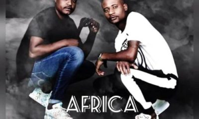 Afro Brotherz Africa feat Malphocal mp3 image Hip Hop More - Afro Brotherz – Africa ft. Malphocal