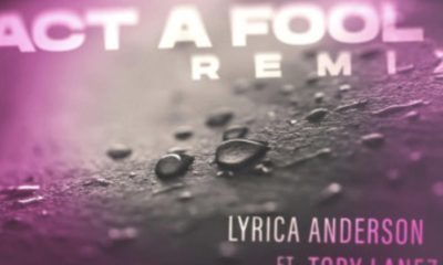 Lyrica Anderson Act a Fool (Remix) Mp3 Download