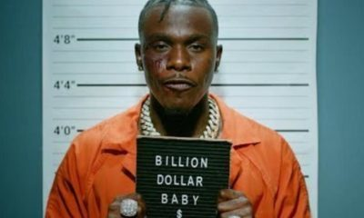DaBaby Giving What It's Supposed to Give Mp3 Download