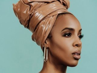 Kelly Rowland Gimme Love Mp3 Download
