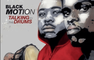 Black Motion ft Dr Malinga Father to Be Hip Hop More - Black Motion ft Dr Malinga – Father to Be