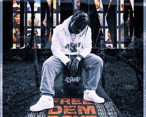 Freshman Of The Year mp3 image Hip Hop More 5 - 42 Dugg ft Lil Durk – Free RIC