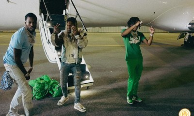 meekmill 20210827 0003 Hip Hop More - Meek Mill – Sharing Locations ft. Lil Durk & Lil Baby