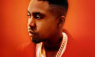 nas 04082021 0001 Hip Hop More 1 - Nas – Nobody Ft. Ms. Lauryn Hill