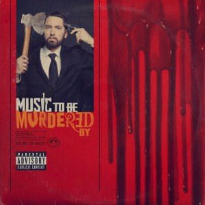 ALBUM Eminem Music To Be Murdered By Zip File Hip Hop More 300x300 - ALBUM: Eminem – Music To Be Murdered By