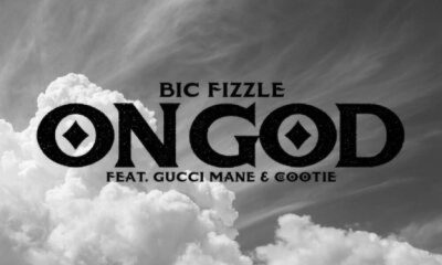 BiC Fizzle ft Gucci Mane Cootie On God scaled Hip Hop More - BiC Fizzle ft Gucci Mane & Cootie – On God