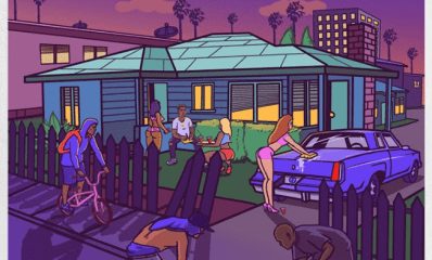 Bino Rideaux ft Ty Dolla ign Cold Feet Hip Hop More - Bino Rideaux ft Ty Dolla $ign – Cold Feet