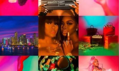 City Girls ft Lil Baby Flewed Out scaled Hip Hop More - City Girls ft Lil Baby – Flewed Out