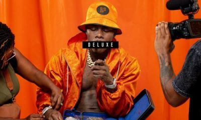 DaBaby Practice scaled Hip Hop More 4 - DaBaby ft Young Thug – BLIND
