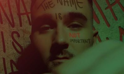 Jehry Robinson The Name Is Not Important ALBUM DOWNLOAD Hip Hop More - ALBUM: Jehry Robinson – The Name Is Not Important