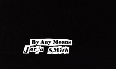 Jorja Smith By Any Means Hip Hop More - Jorja Smith – By Any Means