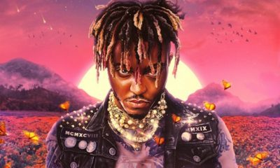 Juice WRLD Man of the Year scaled Hip Hop More - Juice WRLD – Man of the Year