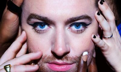 Sam Smith To Die For scaled Hip Hop More - Sam Smith – To Die For