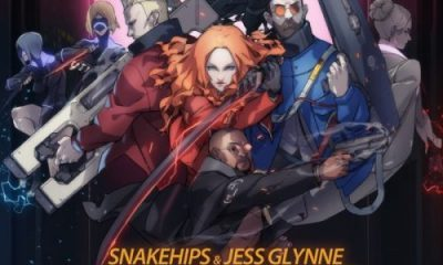 Snakehips Jess Glynne ft A Boogie Wit Da Hoodie Davido Lie For You scaled Hip Hop More - Snakehips & Jess Glynne ft A Boogie Wit Da Hoodie & Davido – Lie For You