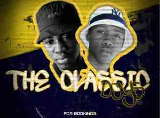 The Classic Djys – Guiter Song II Main Tech Mix mp3 download zamusic Hip Hop More 1 - The Classic Djys – Warriors Ft AYO OF JESH