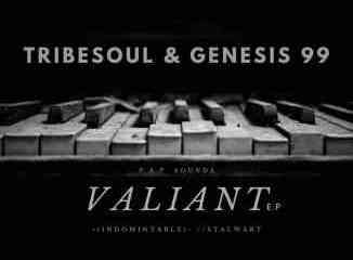 Tribesoul Genesis 99 – Ndugu ft. Housexcape mp3 download zamusic Hip Hop More - Tribesoul & Genesis 99 – Ndugu ft. Housexcape