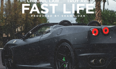 Troy Ave ft Chronic Law Fast Life Hip Hop More - Troy Ave ft Chronic Law – Fast Life