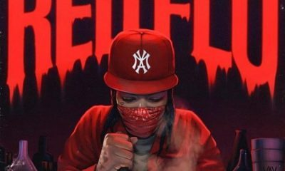 Young M.A Trap Or Cap scaled Hip Hop More - Young M.A – Trap Or Cap