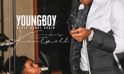 YoungBoy Never Broke Again Sincerely Kentrell ALBUM DOWNLOAD Hip Hop More - DOWNLOAD YoungBoy Never Broke Again Sincerely, Kentrell Album