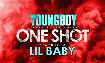 Youngboy Never Broke Again ft Lil Baby One Shot scaled Hip Hop More - Youngboy Never Broke Again ft Lil Baby – One Shot