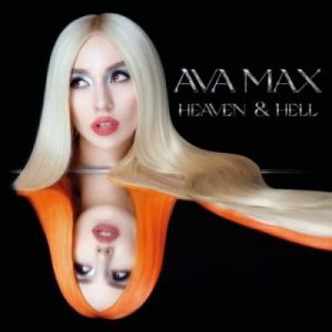 Ava Max Whos Laughing Now scaled Hip Hop More 300x300 - Ava Max – Who's Laughing Now