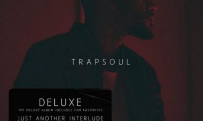 Bryson Tiller Just Another Interlude scaled Hip Hop More - Bryson Tiller – Just Another Interlude