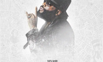 Capture 29 Hip Hop More 2 - Rick Ross Ft. Cee-Lo Green – Smile, Mama Smile
