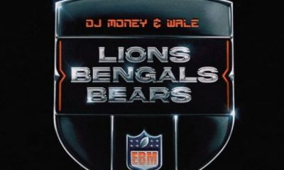 DJ Money Wale Lions Bengals Bears Freestyle scaled Hip Hop More - DJ Money & Wale – Lions, Bengals, Bears (Freestyle)