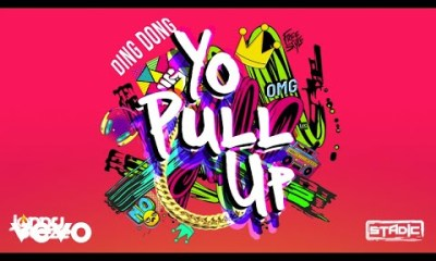 Ding Dong Yo Pull Up Hip Hop More - Ding Dong – Yo Pull Up