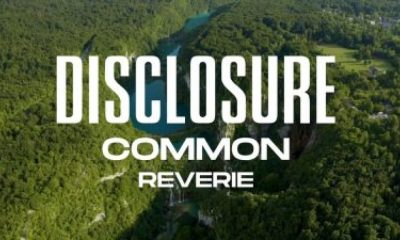 Disclosure ft Common Reverie scaled Hip Hop More - Disclosure ft Common – Reverie