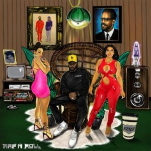 Dom Kennedy ft Don Toliver Make Some Noise scaled Hip Hop More 300x300 - Dom Kennedy ft Don Toliver – Make Some Noise