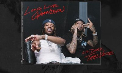 Lil Durk I Dont Know scaled Hip Hop More - Lil Durk – I Don't Know