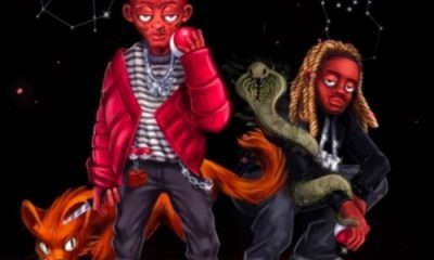 Lil Tracy ft Lil Keed Designer Talk scaled Hip Hop More - Lil Tracy ft Lil Keed – Designer Talk
