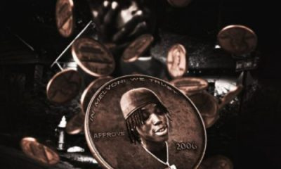Melvoni Penny Up scaled Hip Hop More - Melvoni – Penny Up
