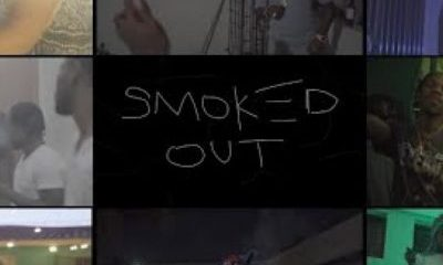 Popcaan ft Bakersteez Smoked Out Freestyle scaled Hip Hop More - Popcaan ft Bakersteez – Smoked Out Freestyle
