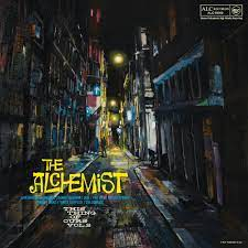 The Alchemist Miracle Baby AUDIO DOWNLOAD Hip Hop More - The Alchemist Ft. Mavi – Miracle Baby