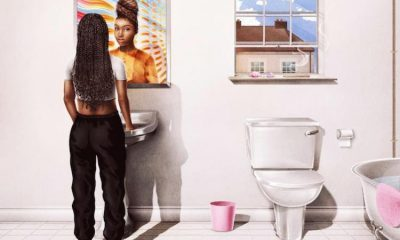 Tiana Major9 ft EARTHGANG Collide From Queen Slim The Soundtrack scaled Hip Hop More - Tiana Major9 ft EARTHGANG – Collide (From Queen & Slim; The Soundtrack)
