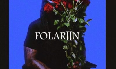 Wale Folarin 2 album cover Hip Hop More - Wale – Beverly Blvd