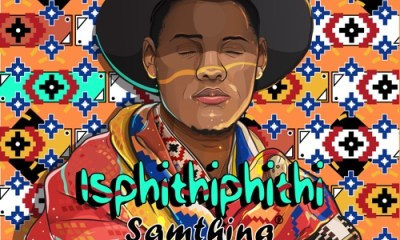 download samthing soweto isphithiphithi album Hip Hop More 10 - Samthing Soweto ft. Mlindo The Vocalist, DJ Maphorisa & Kabza De Small – Lotto
