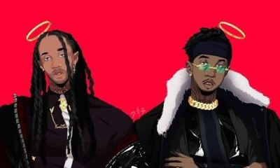 jere Hip Hop More - Jeremih – My Last One Ft. Ty Dolla Sign