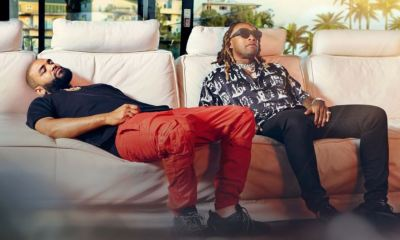 joyner lucas ty dolla Hip Hop More - Joyner Lucas ft. Ty Dolla $ign – Late To The Party