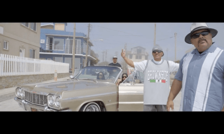 "Big Rich Garcia – ""Gangster Life in The City"" ft Toker"