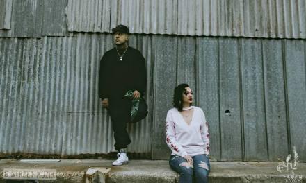 "Droopy G – ""G Street Muzik"" ft Munchiez"
