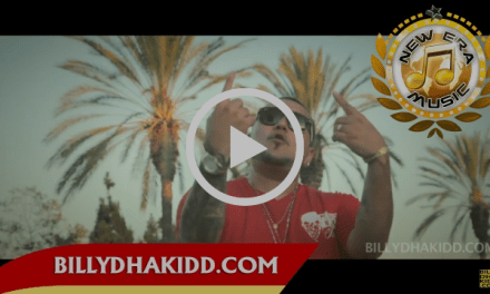 "Billy Dha Kidd – ""Mind My Own Business"""