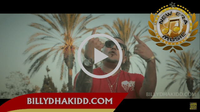 """Billy Dha Kidd – """"Mind My Own Business"""""""