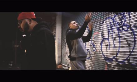"""Kiing Khash – """"We On"""" ft Compton Chapo"""